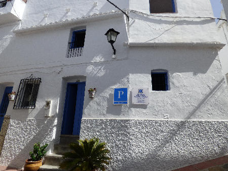 property for sale in Cómpeta, Málaga, Andalusia