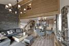 new development in Rhone Alps, Savoie, Doucy