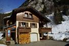 Chalet in Rhone Alps, Savoie...