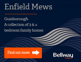 Get brand editions for Bellway Homes (Durham) , Enfield Mews