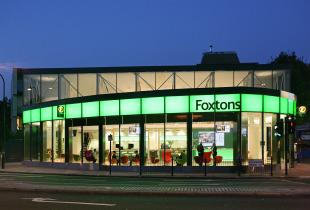 Foxtons, Camdenbranch details