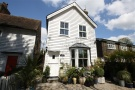 Detached home in Dove Cottages...