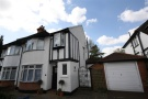 4 bed home in Grosvenor Gardens...