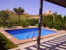 Villa for sale in Murcia, Sucina