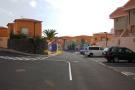 new development in Puerto de Santiago...