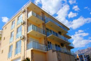 new Apartment for sale in Becici