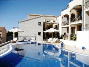 2 bedroom Apartment in Becici