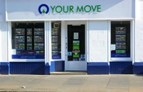 YOUR MOVE Lettings, Linlithgowbranch details