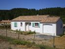 Detached property in Serres, Aude...