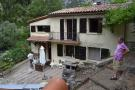 semi detached property for sale in St-Martin-Lys, Aude...