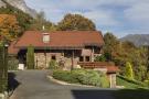 Villa for sale in PASSY , France