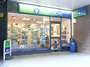 YOUR MOVE Lettings, East Kilbridebranch details