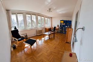 Apartment in District Xii, Budapest