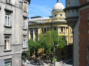 3 bedroom Apartment for sale in District V, Budapest