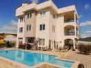 Detached Villa in Kargicak, Alanya, Antalya