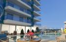1 bedroom new Apartment in Mahmutlar, Alanya...