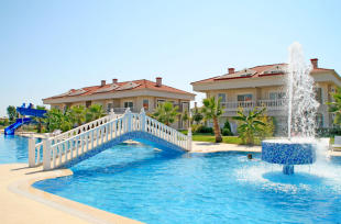 4 bedroom new development in Belek, Antalya, Antalya