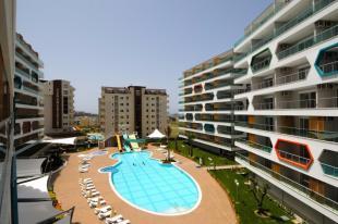 new Apartment in Avsallar, Alanya, Antalya