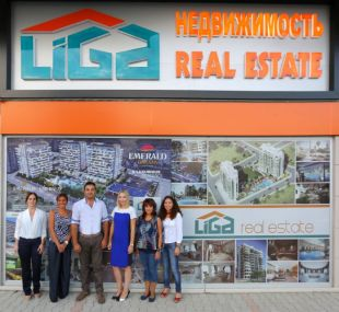 Liga Real Estate, Alanyabranch details