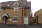 1 bed Flat to rent in Appledore Road, MK40