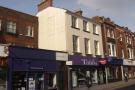 Studio apartment in High Street, MK40