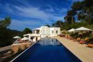 Villa in Es Cubells, Ibiza...
