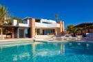 Villa in Cala Vadella, Ibiza...