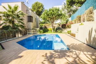semi detached home for sale in Catalonia, Girona...