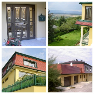 5 bedroom Villa for sale in Lower Austria...