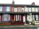Terraced home in 32 Towcester Street...