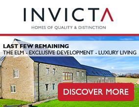 Get brand editions for Invicta Developments Ltd, The Elms Farm
