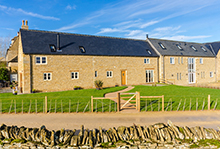 Invicta Developments Ltd, The Elms Farm