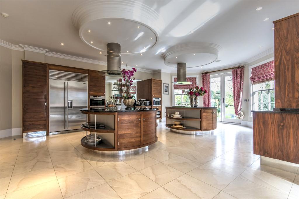 Applegate Homes,Kitchen