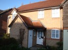 Terraced property to rent in Fallow Rise, Hertford...