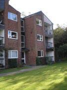 2 bedroom Apartment to rent in The Spinney, Hertford...