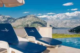new Apartment for sale in Morinj, Montenegro