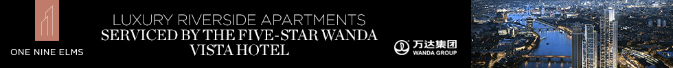 Get brand editions for Wanda ONE (UK) Ltd, One Nine Elms