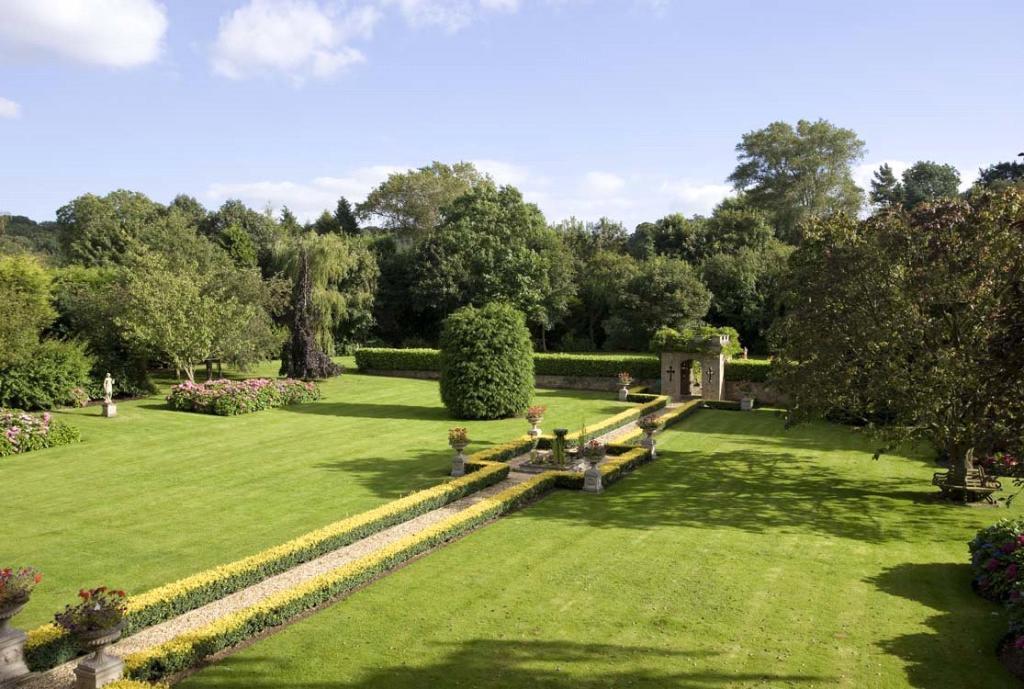 Wonderful Gardens