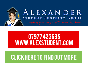 Get brand editions for Alexander Student Property Group, Liverpool