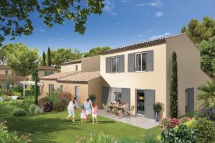 3 bed new property in Roquebrune-sur-Argens...
