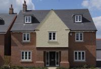 5 bedroom new house in Wistow Road, Kibworth...