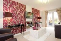 3 bed new home in Wistow Road, Kibworth...