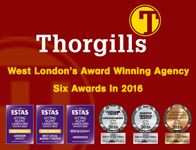 Get brand editions for Thorgills, Chiswick