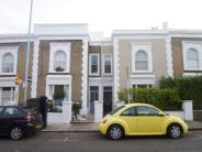 2 bedroom Flat to rent in Wellesley Road, Chiswick...