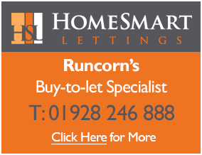 Get brand editions for HomeSmart Lettings, Runcorn