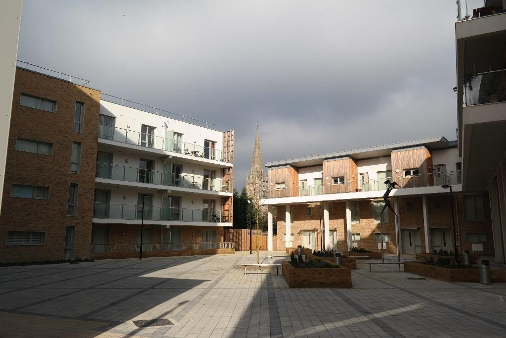 1 bedroom apartment for sale in kidwells close maidenhead sl6 sl6