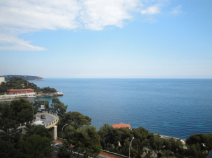 Apartment for sale in Monaco