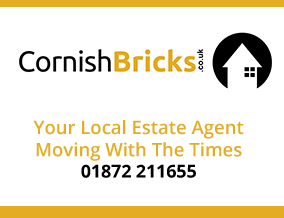 Get brand editions for Cornish Bricks, Truro