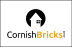 Cornish Bricks, Truro logo