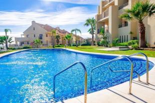 2 bed new Apartment for sale in La Cala De Mijas, M�laga...